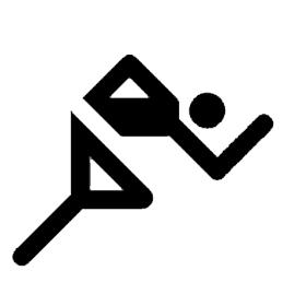 Sportart Icon