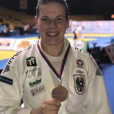 Bernadette Graf